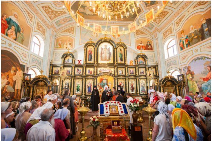 Пути укрепления национального единства и культуры народов Казахстана предлагают цеПути укрепления национального единства и культуры народов Казахстана предлагают церковные духовенстварковные духовенства