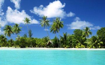 Без оплаты налогов туристы не попадут на пляжи