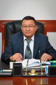 Ануарбек Маймаков