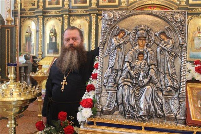 В православном мире икона пользуется большим почтением