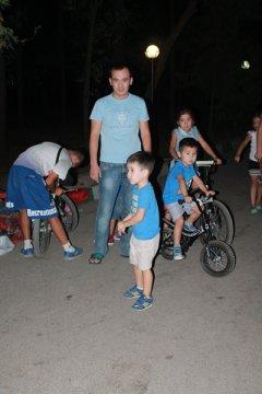 Велосипед можно выбрать под себя, а если что-то не устраивает, владельцы велопроката быстро подгонят двухколесного «тулпара» под вас