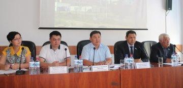 Депутаты поддержали поставщиков тепла в плане повышения тарифа