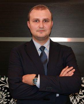 Заместитель председателя правления – член правления ДО АО Банк ВТБ (Казахстан) Дмитрий Яковлев
