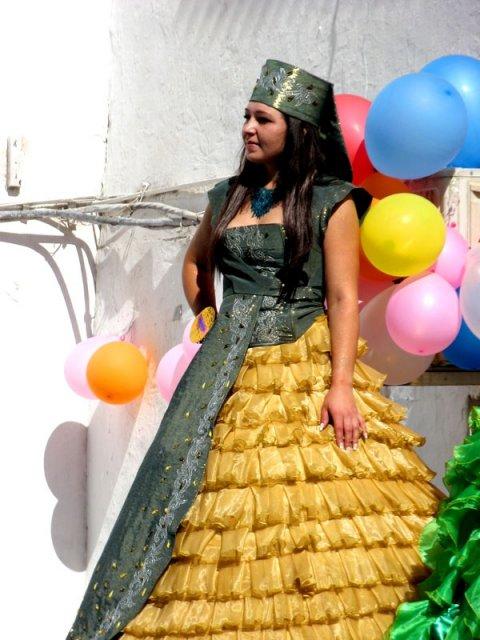 29-ти летняя Елена Немолочнова  мечтает о победе, а больше всего выйти на свободу