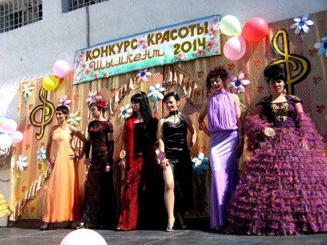Конкурс красоты закрытого режима провели в исправительной части 167/4