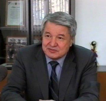 Кунанбаев Пулат Бегайдарович