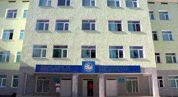 Шымкентская школа № 1 готова к началу учебного года