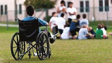 Детей с ограниченными возможностями надо с детства интегрировать в общество
