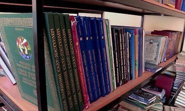 Дефицит учебников в ЮКО