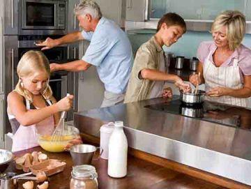 Берите на вооружение новые гаджеты, посещайте кухню с удовольствием и получайте наслаждение от результата