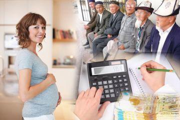 Будет ли осенняя индексация пенсий в 2017 году
