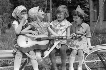 Мое счастливое советское детство Нас не надо было развлекать