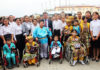 Цель благотворительной акции – собрать средства для 11-летнего Есхан Берикбола, который страдает параличом тяжелой формы