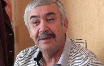 Геннадий Галиев