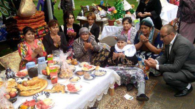 День рождение газеты совпал с днем узбекской культуры и письменности