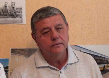 Абдусадык Касымов