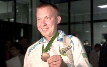 Андрей Магилевский бронзовый призер азиатских игр в Инчхоне