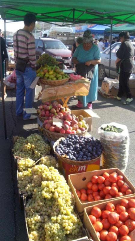 Цены на сельхозтовары отныне регулирует областная Палата предпринимателей