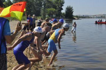 Фото с сайта  http://akmovest.kz | Дуатлонисты Шымкента готовятся к Чемпионату РК