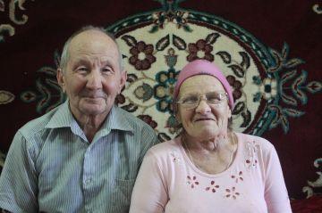 Марина Кузнецова и Омирали Бексатулы уже год живут вместе
