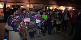 В Шымкенте торжественно встретили героев-победителей