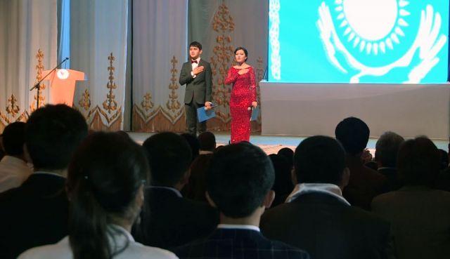 В Казахстане се отмечают день языков