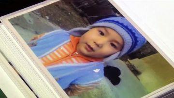 В Шымкенте скончался 8-летний Алихан Сейтхан