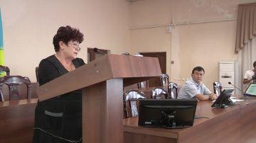 """Экономист ТОО""""Спецавтортраспорт""""с новыми едиными тарифами согласна"""