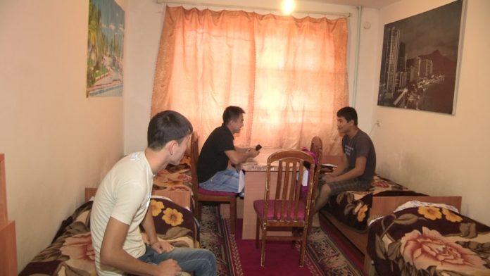Молодые чиновники довольны государственными студенческими общежитиями
