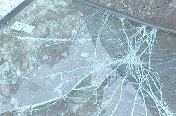 авария произошла в Казыгуртском районе