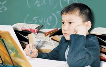 К началу следующего учебного года в Шымкенте откроются пять новых школ