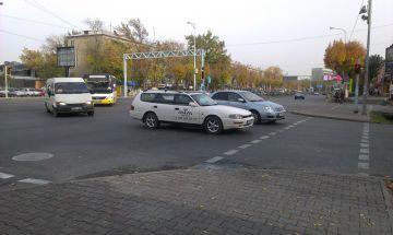 19 октября вступил в силу новый закон о дорожном движении