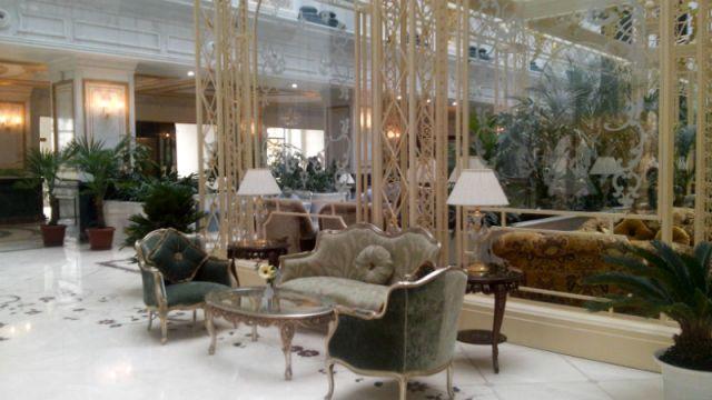 Единственный в области пятизвездочный отель Rixos Khadishaготовится к открытию