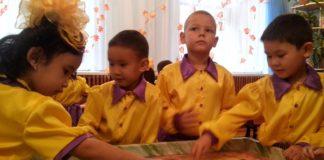 """На базе детского сада №69 открылся физкультурно-оздоровительный центр """"Еркебулан"""""""