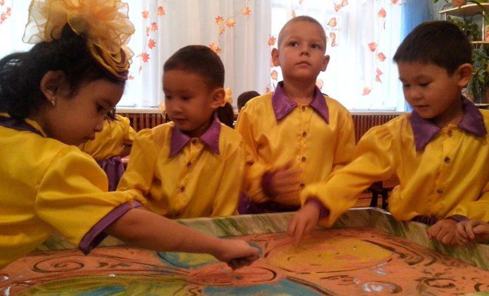 На базе детского сада №69 открылся физкультурно-оздоровительный центр