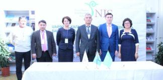 Кабинет профессиональной ориентации в Шымкенте открыла Палата предпринимателей ЮКО