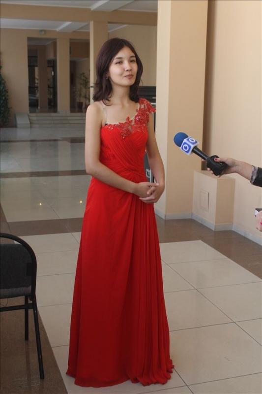 """Начался международный конкурс """"Казахская романсиада-2014"""""""