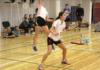 Вероника Сорокина - играющий тренер