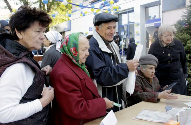 "Горожане все чаще отдают предпочтение газетам «Рабат» и ""Оңтүстік Рабат"""