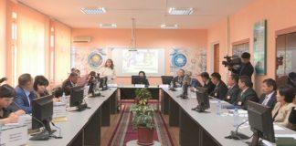 Центру повышения квалификации учителей «Орлеу» в Шымкенте исполнилось 2 года