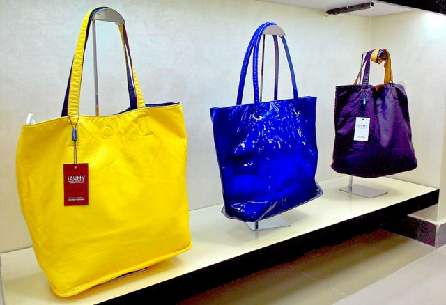 Эксклюзивные женские сумки