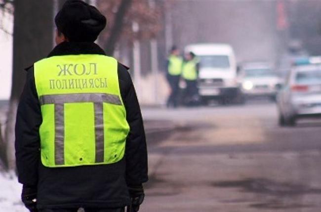 Дорожные полицейские