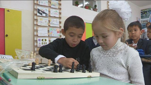Несмотря на то, что в шымкентских школах продленки появились совсем недавно, они уже пользуются огромным спросом