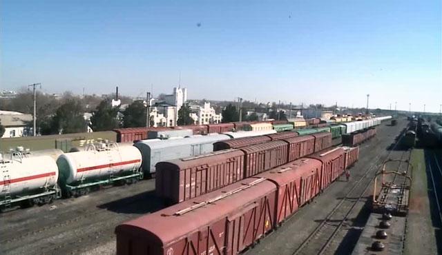 Южноказахстанские таможенники пресекли факт контрабанды