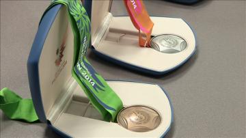Награды Азиатских игр в Инчхоне