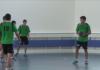 Чемпионат РК по гандболу в Шымкенте