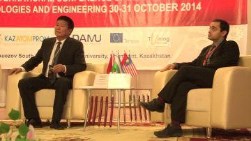 В работе конференции приняли участие известные ученые из 25 стран