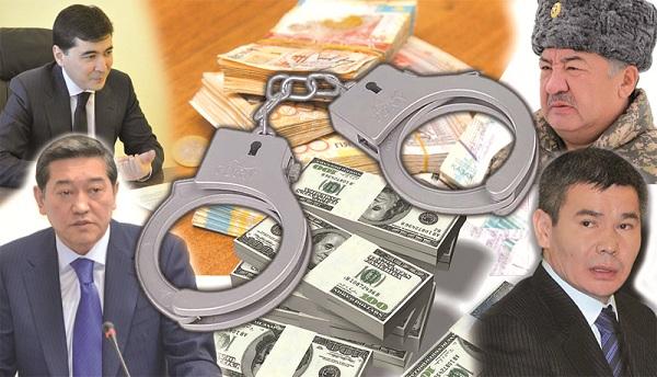 «Коррупция угрожает фундаментальной ценности нашего государства – Независимости, благодаря которой стали возможны все успехи Казахстана», – заявил президент РК Нурсултан Назарбаев.