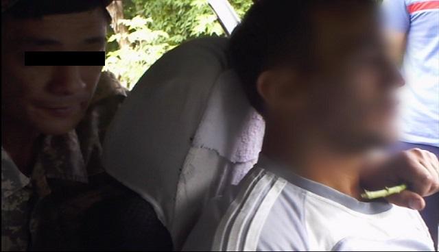 Раскрыто разбойное нападение на таксиста