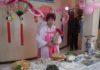 Блюда для выставки Мария Тен приготовила сама